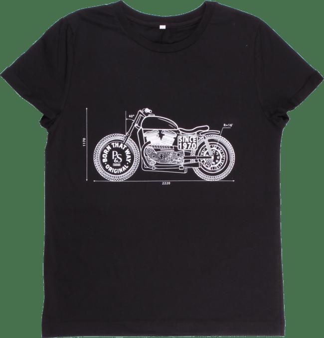 Пошив и печать футболок оптом в Москве
