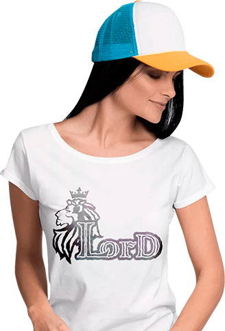печать на футболке в Москве