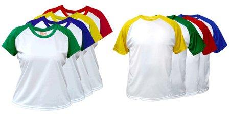Пошив маек и футболок на заказ в москве