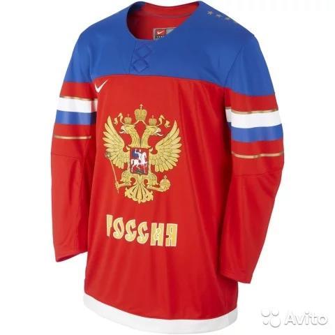 Хоккейная футболка: пошив и печать для игры