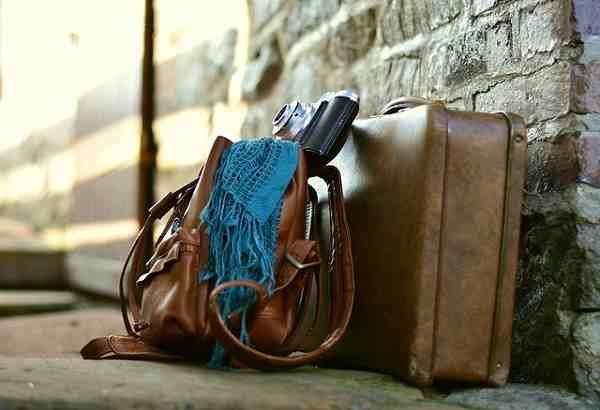 Пошив рюкзака