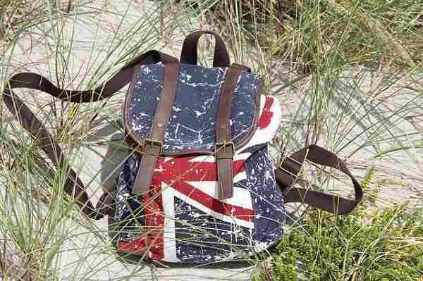 Принт на рюкзаке: область применения, как сделать
