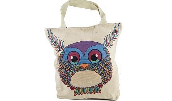 Изготовление текстильных сумок с логотипом на заказ